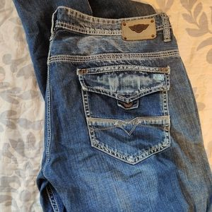 Buffalo David Bottom jeans